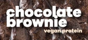 BEAM Vegan Chocolate Brownie