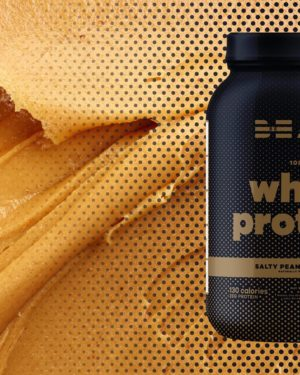BEAM Whey Protein Graphic One