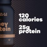 Beam Whey Protein Graphic Two