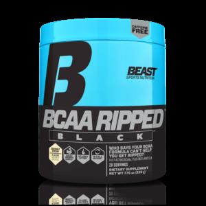Beast BCAA Ripped