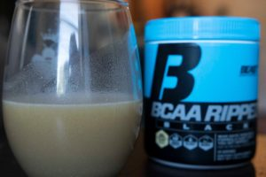 Beast BCAA Ripped Review