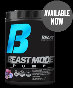 Beast Mode Pump