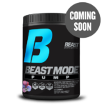 Beast Mode Pump Coming Soon