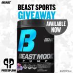 Beast Mode Pump PricePlow Giveaway