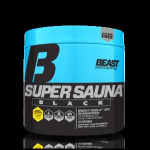 Beast Super Sauna