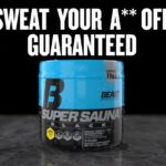 Beast Super Sauna Sweat
