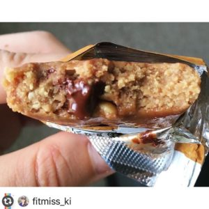 Bhu Fit Vegan Peanut Butter Chocolate