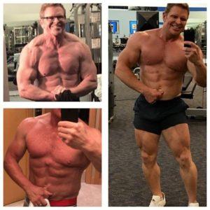 Bill Phillips Age 52