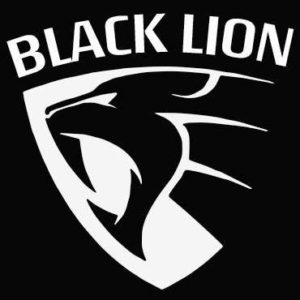Black Lion Research Logo