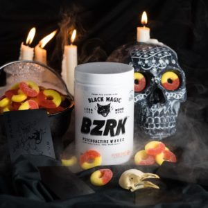 Black Magic BZRK Peach