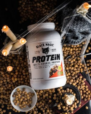 Black Magic Protein