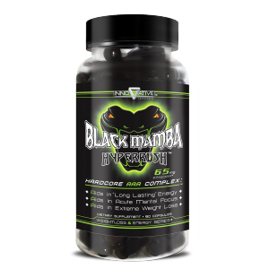 Black Mamba is a comprehensive, ephedra-based fat burner that will help you drop the pounds and suppress your hunger cravings.