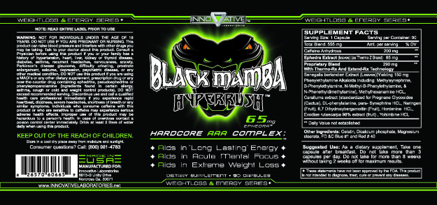 Black Mamba Label