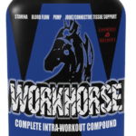 Black Sheep Supplements WORKHORSE