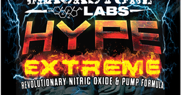 Dmaa Pre Workout >> Blackstone Labs Hype Extreme: Long-Lasting Pumps & Focus