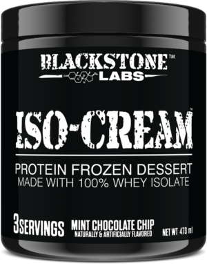 Blackstone Labs ISO-Cream