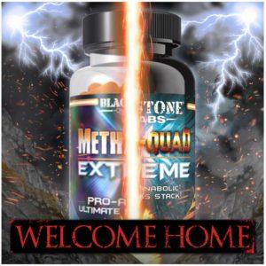Blackstone Labs Metha-Quad Home