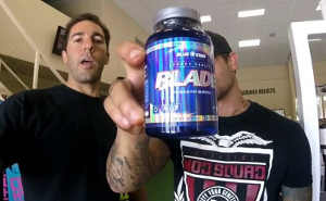 Blue Star Blade Fat Burner Review