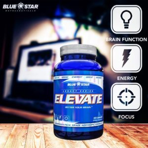 Blue Star Elevate Benefits