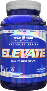 Blue Star Elevate