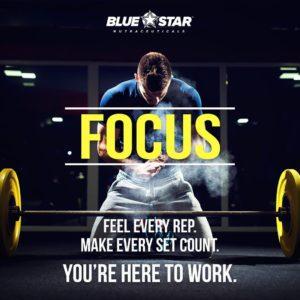 Blue Star Focus