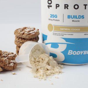 Bodybuilding.com Whey Protein