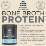 Ancient Nutrition Bone Broth Protein Benefits