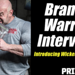 Branch Warren Interview