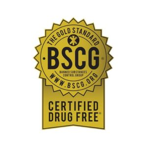BSCG Certified Logo