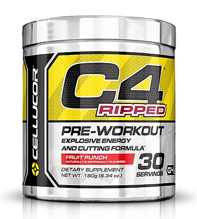 The C4 Version Dedicated To Weight Loss But Is It Any Better Than Original Which Had Synephrine