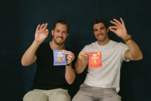 CandyCan Founders