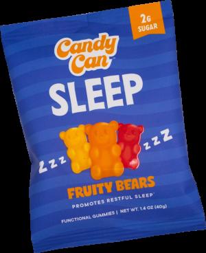 CandyCan Sleep Gummies