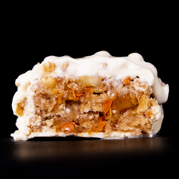 Carrot Cake MRE Bar