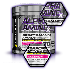 Cellucor Alpha Amino Extreme