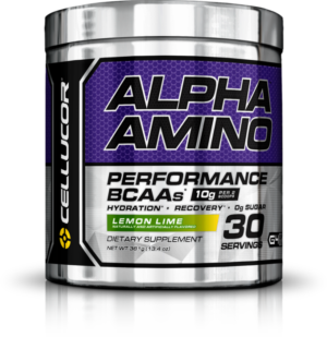 Cellucor Alpha Amino G4