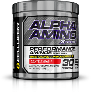 Cellucor Alpha Amino Xtreme G4