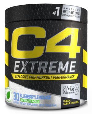 Cellucor C4 Extreme Natural