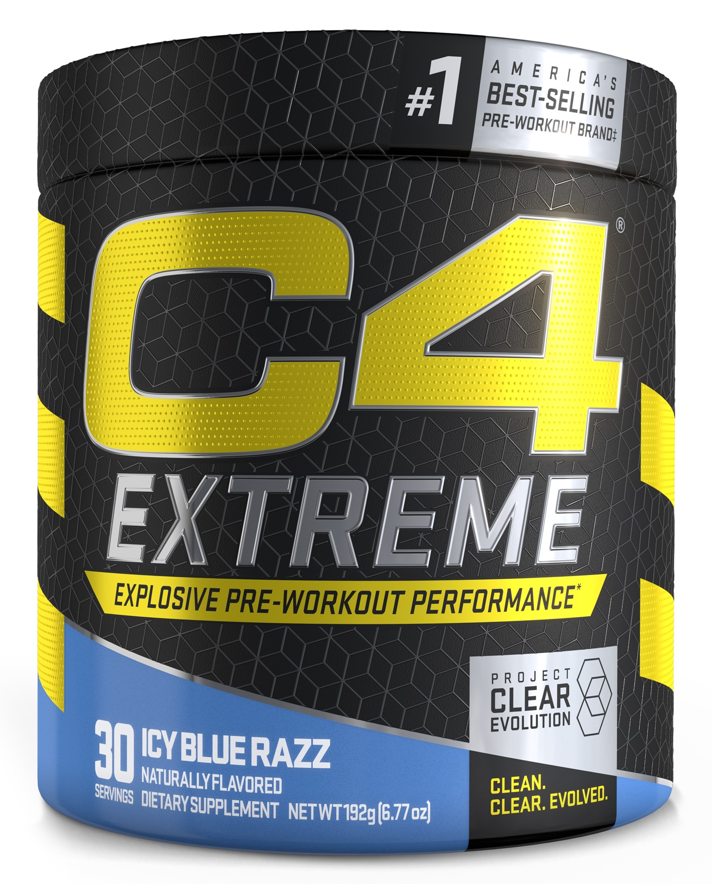 Cellucor C4 Extreme Returns Double Nitrates Natural Options Analyzed