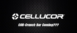 Cellucor COR-Crunch Bar