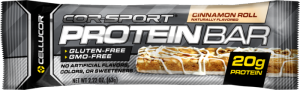 Cellucor COR-Sports Protein Bar CR