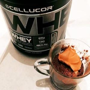 Cellucor Dessert