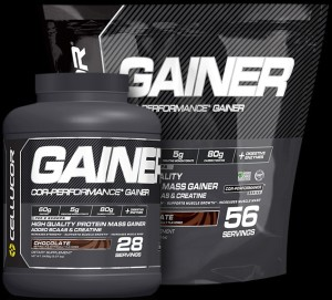 Cellucor Weight Gainer