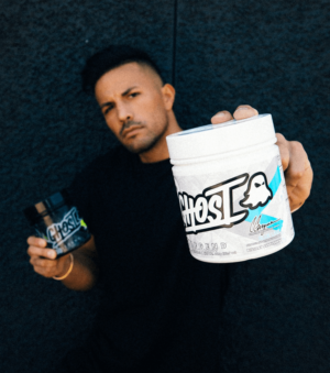 Christian Guzman Ghost Legend Blue Lime