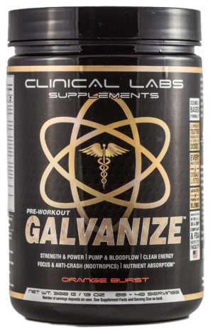 Clinical Labs Galvanize