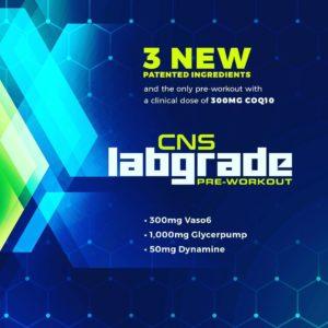 CNS Labgrade