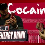 Cocaine Energy Drink Review