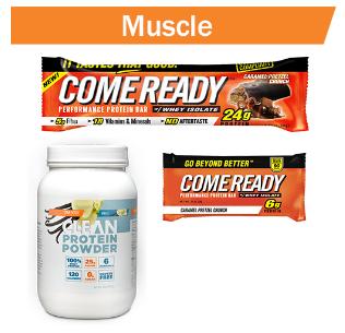 Ready Box - Muscle