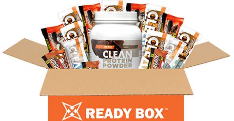 Ready Box