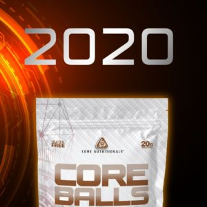 Core Balls 2020
