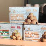 Core Balls Box